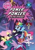 Power Ponies to the Rescue!