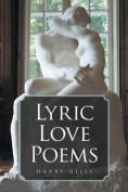 Lyric Love Poems