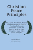 Christian Peace Principles