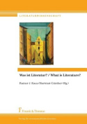 Was Ist Literatur? / What Is Literature?