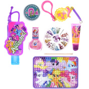 Townley Girl My Little Pony Cosmetic Set for Girls