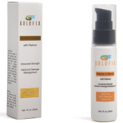 GOLDFIX Vitamin C Serum with Retinol is a 2 in1 Organic Serum for Advance Strength, Hardcore Damage Management, Anti-Wrinkle and Moisturiser - 30 ml