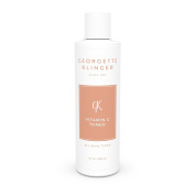 Georgette Klinger Vitamin C Face Toner - Brightens Skin, Fades Damage from Sun, Ageing & Acne