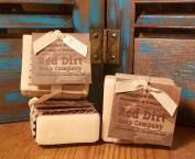 Maggies Old Lye Natural Bar Soap