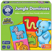 Orchard Toys Jungle Dominoes