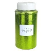 Homeford Fine Glitter Bottle, 0.5kg Bulk