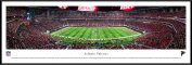 Atlanta Falcons - 1st Game at Mercedes-Benz Stadium - Blakeway Panoramas NFL Prints