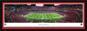 Atlanta Falcons - 1st Game at Mercedes-Benz Stadium - Blakeway Panoramas NFL Prints