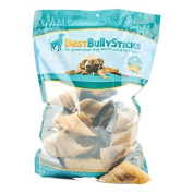 100% Natural Cow Hooves Dog Chews by Best Bully Sticks