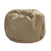 Living & Co Bean Bag Cover 200L Taupe