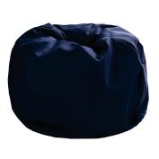 Living & Co Bean Bag Cover 200L Navy
