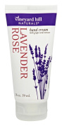 Vineyard Hill Naturals - Hand Cream with Grape Seed Extract Lavender Rose - 60ml