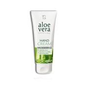 Aloe Vera Hand Cream by LR Beauty and Cosmetics - %35 Aloe Vera 75 ml - Imported from Germany