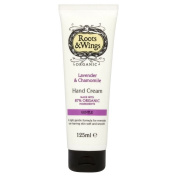 Roots & Wings Organic Hand Cream Lavender