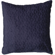 Living & Co Cushion Diamond Quilted 48cm x 48cm