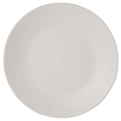 Living & Co Speckled Side Plate White