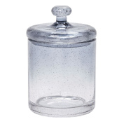 Living & Co Jar Apothecary Glass