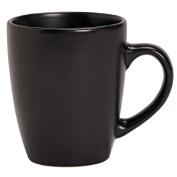 Living & Co Mug Matt Black 350ml