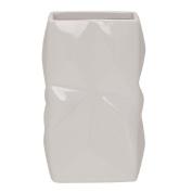 Living & Co Ceramic Tumbler White