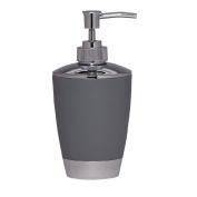 Necessities Brand Lotion Dispenser Basics Grey