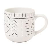 Living & Co Mug Aztec Print