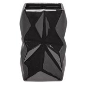 Living & Co Ceramic Tumbler Black