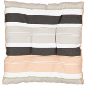 Living & Co Chairpad Stripe