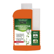 McGregor's Hydrocotyle Lawn Weed Control 200ml