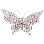Living & Co Metal Butterfly 61cm