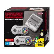 Nintendo Classic Mini Super Nintendo Entertainment System Console