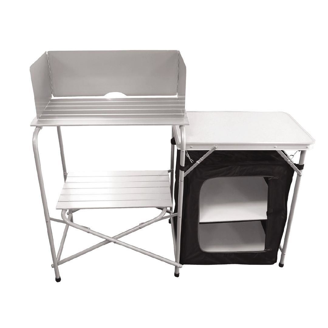 Camping Kitchen Cupboard Sports & Outdoors: Buy Online from Fishpond ...