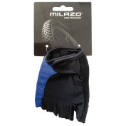 Milazo Lycra Cycle Glove Small