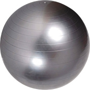 Active Intent Gym Ball 75cm Assorted
