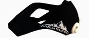 Training Mask 2.0 [Black Original] Elevation Training Mask, Fitness Mask, Workout Mask, Running Mask, Breathing Mask, Resistance Mask, Elevation Mask, Cardio Mask, Endurance Mask For Fitness