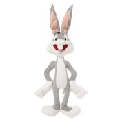 Looney Tunes Warner Bros Classic Bugs Bunny Plush 55cm