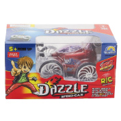 Play Studio Dazzle 360 Remote Control Speed Car with Light