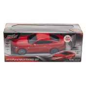Play Studio Remote Control Ford Mustang GT 1:20 Assorted