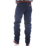 Wrangler Apparel Mens Original Fit Cowboy Cut Jeans