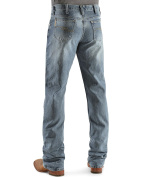 Cinch Men's Jeans Dooley Relaxed Fit Big And Tall - Mb93034007 Ind_X