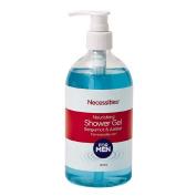 Necessities Brand Men's Body Wash 400ml
