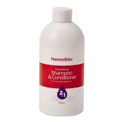 Necessities Brand 2-in-1 Shampoo/Conditioner Daily Nourishing 700ml