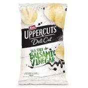 Eta Uppercuts Deli Cut Sea Salt & Vinegar 140g
