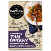 Kaweka Ready to Eat Meal Thai Chicken 350g