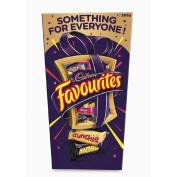 Cadbury Favourites 265g