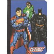 Justice League DC Comics Notebook A6