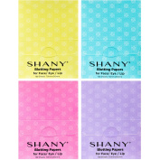 SHANY Blotting Papers, 100 count,