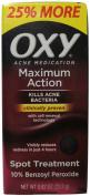 OXY Acne Medication Maximum Action Spot Treatment 25ml