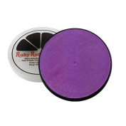 Ruby Red Face Paint - Lilac
