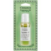Fragrance Oils 30ml, Cinnamon