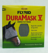 Duramask Fly Mask Size